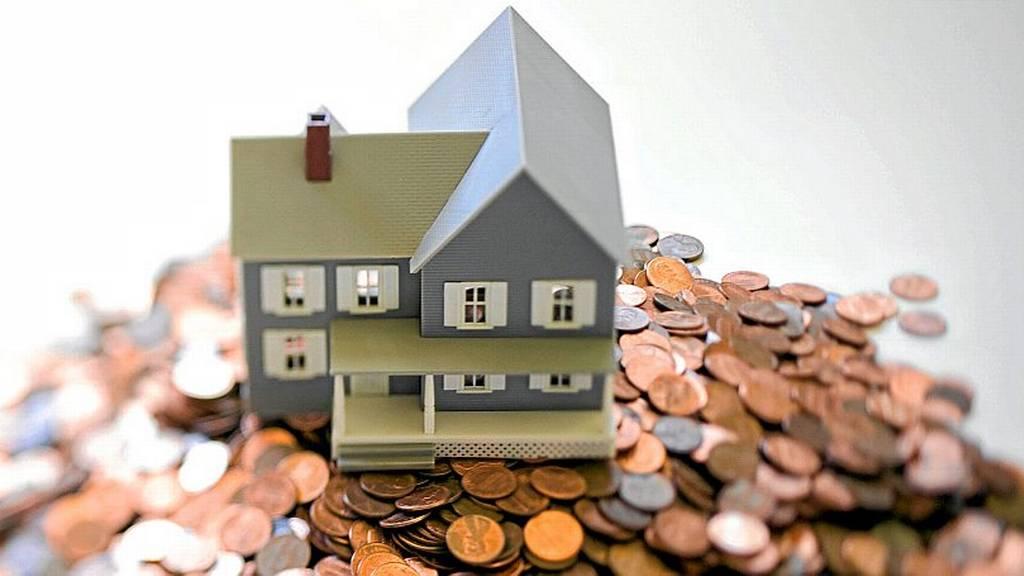 как купить дом под ипотеку каждой полупрозрачных