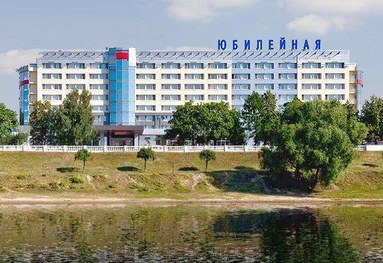 Гостиницы города Ярославля.