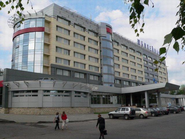Хватит ли гостиниц для гостей Мирового Политического Форума?
